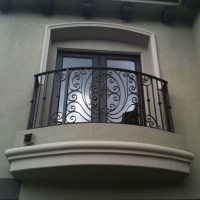 Top-selling-handmade-iron-window-railing-designs